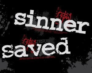 sinner-saved